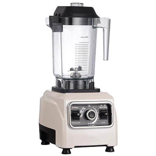 Máquina de hielo de arena KOKO tienda de té comercial batidora de ...