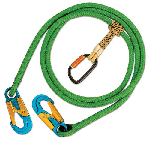 2-in-1 Bee-Line Safety Lanyard