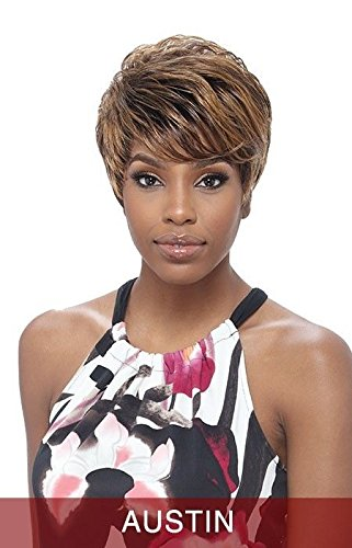 AUSTIN (SPOTLITE) - Vanessa Synthetic Hair Fashion Wig