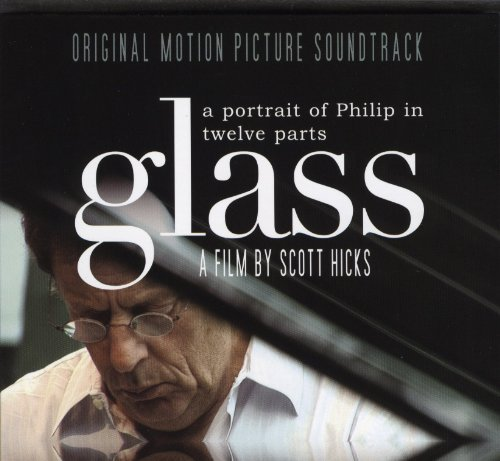- Glass: A Portrait of Philip in Twelve Parts by Philip GLass (2009-04-14)