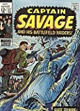 Captain Savage And His Battlefield Raiders! (Vol. 1 No. 11, February 1969) (Death Of A Leatherneck!)