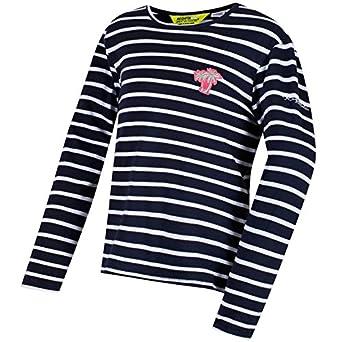 Regatta ni/ños de Carella Camisetas//Polos//Chaleco