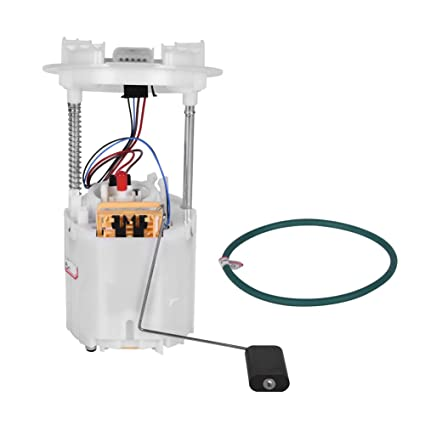 tohuu e7192m fuel pump assembly for 2005 2015 chrysler 300 2007 2015 dodge charger w sending unit fuse panel 2005 chrysler 300 fuse box diagram speedometer instrument cluster dash