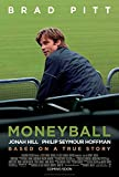Movie Posters Moneyball - 27 x 40