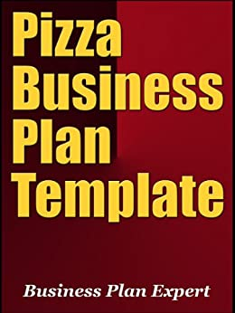 Format business plan italianos pizza