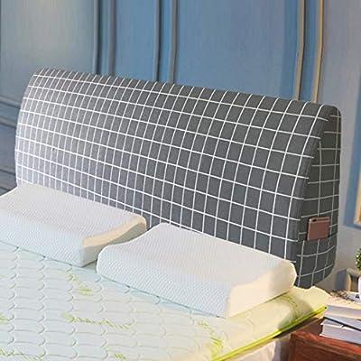 Amazon.com: Almohada para cama, cojín para cama, cojín para ...