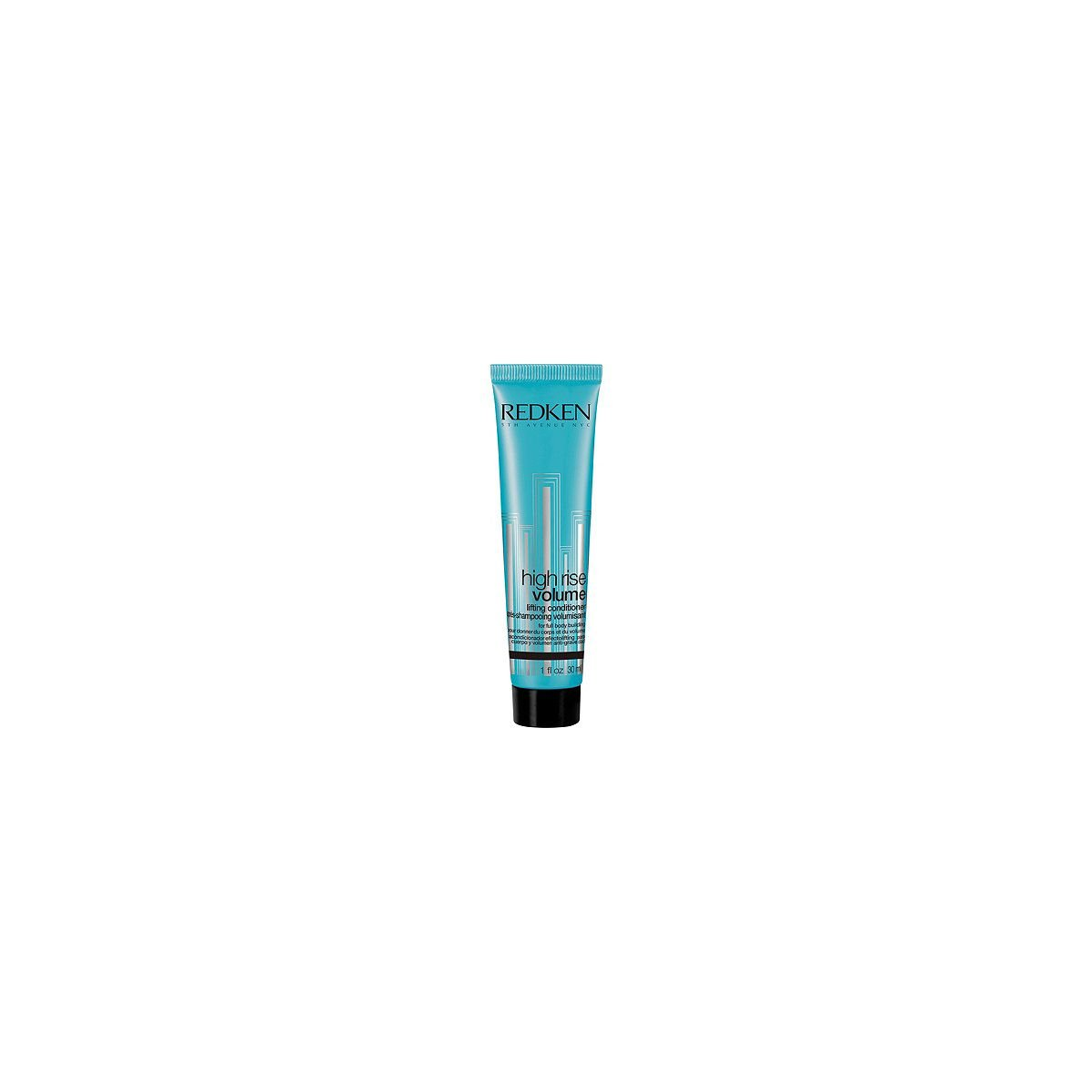 Redken High Rise Volume Lifting Conditioner, 1 Ounce Tube