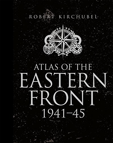 Atlas of the Eastern Front: 1941-45 (General ()