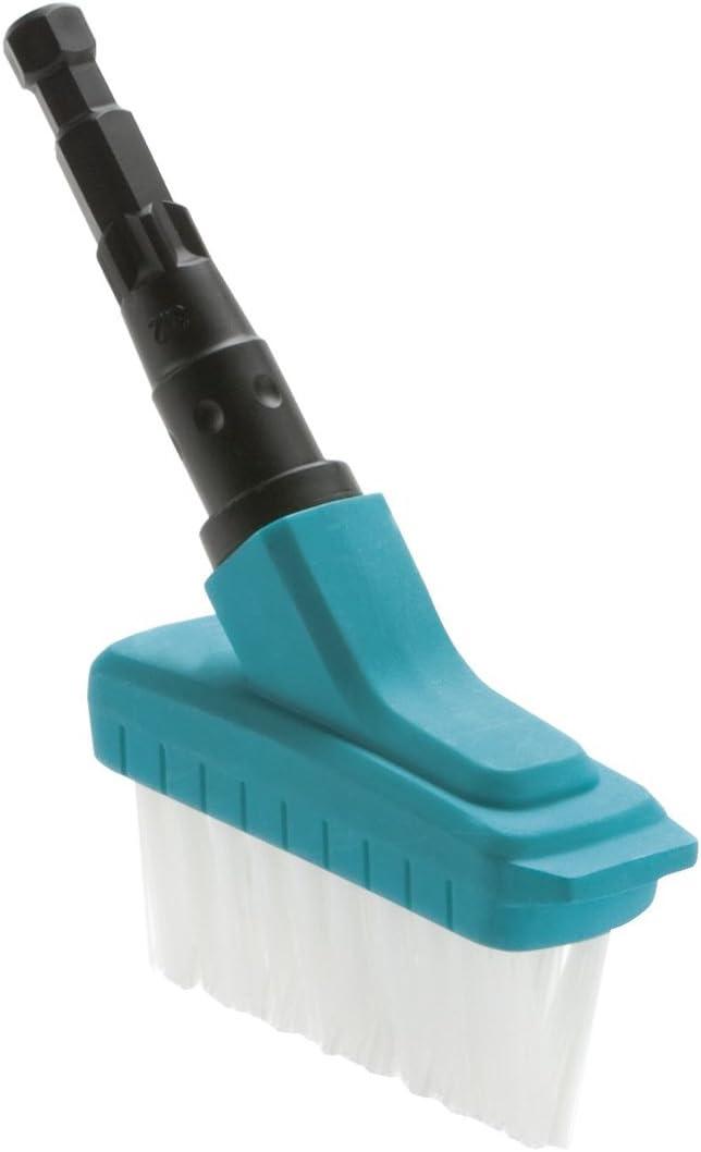 GARDENA 3605-20 Cepillo para quitar musgo de las juntas y paredes