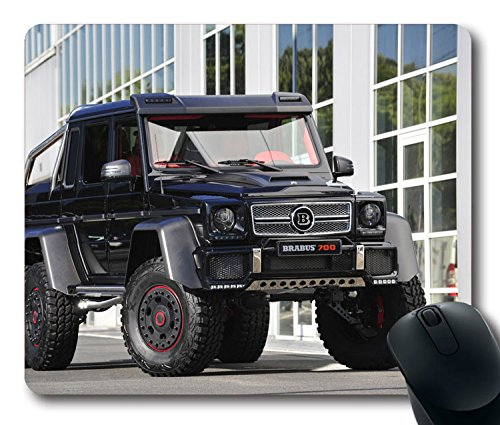 custom-glamorous-mouse-pad-with-brabus-b63s-mercedes-benz-g-class-6x6-non-slip-neoprene-rubber-stand