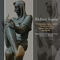 R. STRAUSS: TILL EULENSPIEGELS LUSTIGE STREICHE