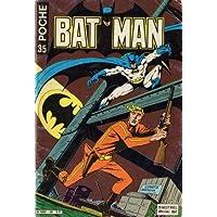 Batman N°35 - Le crime ne paie pas