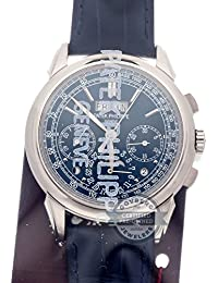 Grand Complications Mechanical-Hand-Wind Male Watch 5270G-019 (Certified Pre-Owned)