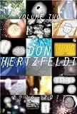 Don Hertzfeldt Volume 2: 2006-2011 by Don Hertzfeldt