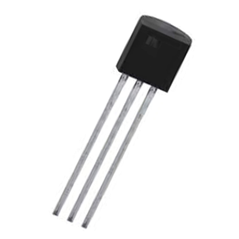 10x 2N4401 NPN Transistor