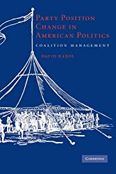 Party Position Change in American Politics: Coalition Management