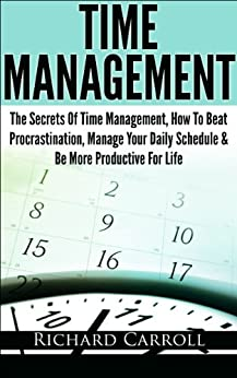 time management procrastination essay Reflective essay - free download as word doc (doc / docx), pdf file (pdf), text file (txt) or read online for free.