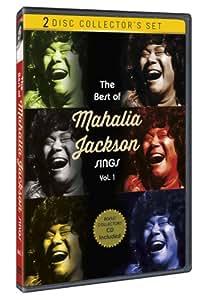 The Best of Mahalia Jackson Sings Vol. 1