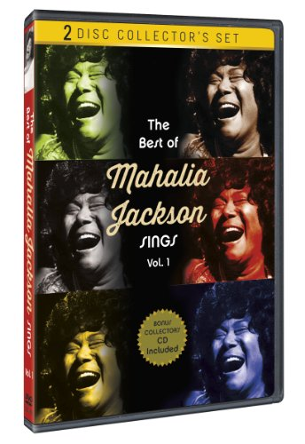 The Best of Mahalia Jackson Sings Vol. 1