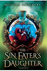 The Sin Eater's Daughter Hardcover