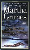 I Am the Only Running Footman, Martha Grimes, 0451410025