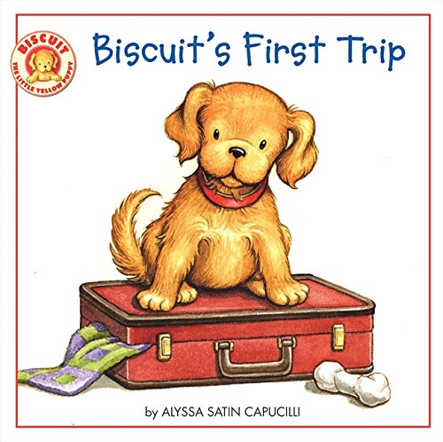 Biscuit's First Trip PDF