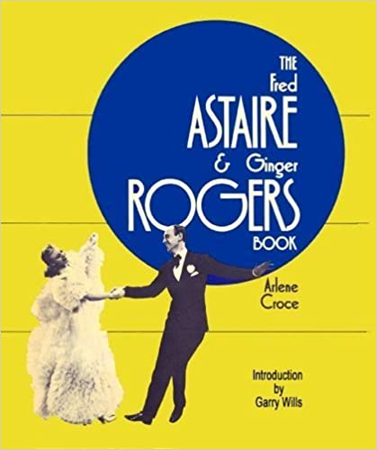 Book Fred Astaire & Ginger Rogers Book, The by Arlene Croce (2010-08-02)