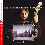 Elliott Randall's New York (Digitally Remastered)