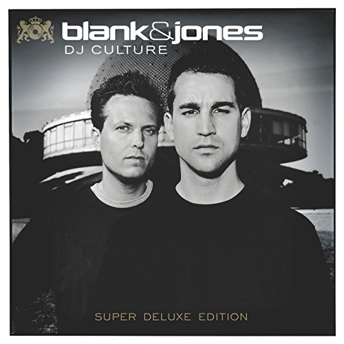 Blank & Jones - Dj Culture (Super Deluxe Edition) (2013)