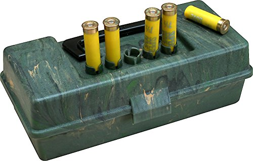 MTM SF-50-20-09 50-Round 20-Gauge Shotshell Case (Wild Camo)