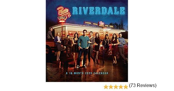 Riverdale 2020 Calendar - Official Square Wall Format Calendar: Amazon.es: Riverdale: Libros en idiomas extranjeros