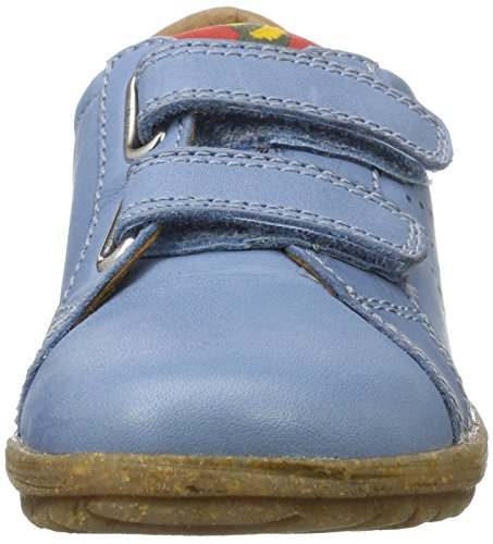 Naturino Naturino Hill - Zapatillas de casa Unisex Niños Pantalon De Mezclilla (Jeans)