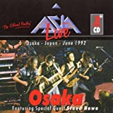 Live in Osaka by Asia (1997-09-23)