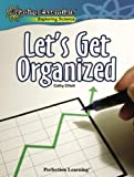 Let's Get Organized, Cathy Elliott, 0756964555