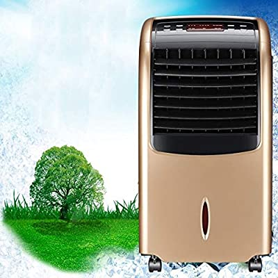 FANS LHA Ventilador portátil de Aire Acondicionado, calefacción y ...