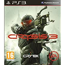 Crysis 3 (PS3) (UK IMPORT)