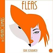 Fleas: The Paranormals, Book 1 | Erik Schubach