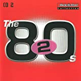 Cool Hits of the 80s (Compilation CD, 16 Tracks)