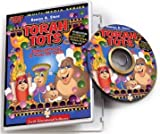 Torah Tots Live! - Interactive Jewish Educational Entertainment
