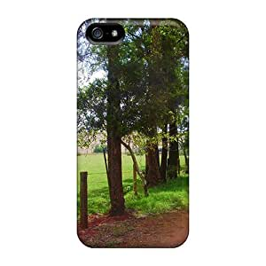 New TLDickey Super Strong Fantastic Tpu Case Cover For Iphone 5/5s