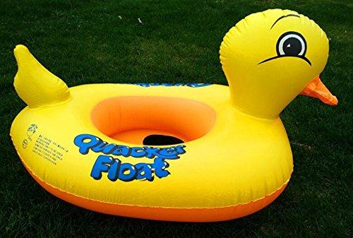 Inflatable Yellow Duck - 8