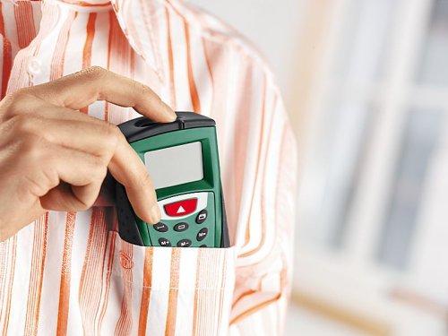Tacklife A Ldm Advanced Laser Entfernungsmesser Bedienungsanleitung : Bosch plr laser entfernungsmesser amazon baumarkt