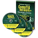 Professor Messer's CompTIA N10-005 Network+ Certification Training Course