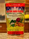 Detox And Flush For Sale