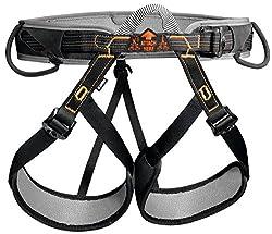 PETZL - ASPIR, Adjustable Harness, Size 2