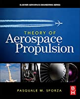Theory of Aerospace Propulsion Front Cover
