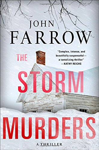 The Storm Murders: A Thriller (The Storm Murders Trilogy)