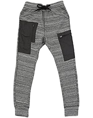 Men's Powel Tapered Sweatpants