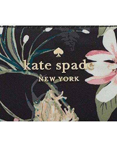 Real Kate Spade Watson Lane Botanical Print Sam Tote Bag Multi Sneakernews En Línea Superior Calidad De La Venta En Línea Cómoda Precio Barato Límite De Oferta Barata 1BrxNfOL