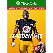 Madden 19 - MUT Starter Pack - Xbox One [Digital Code]